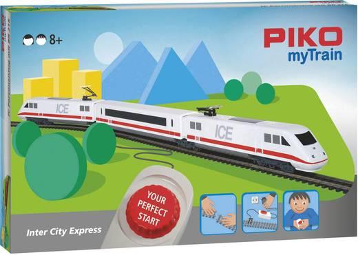 Piko H0 57094 H0 myTrain® Start-Set ICE der DB