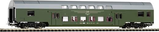 Piko H0 57684 H0 Doppelstockwagen der DR Sitzwagen