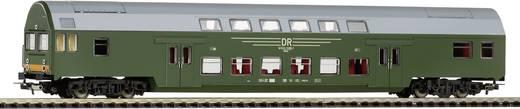 Piko H0 57685 H0 Doppelstockwagen der DR Steuerwagen