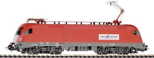 Piko H0 57818 H0 E-Lok Taurus 1016 der CSKD/Intrans