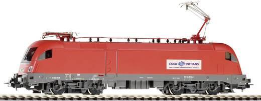 Piko H0 57918 H0 E-Lok Taurus 1016 der CSKD/Intrans