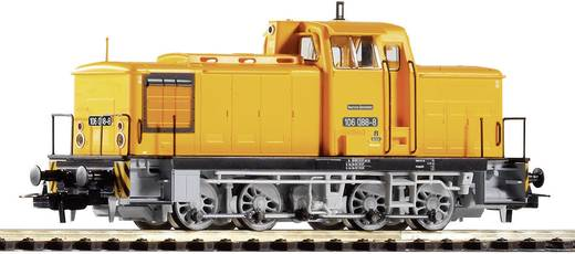 Piko H0 59228 H0 Diesellok 106.0-1 der DR BR 106 der DR