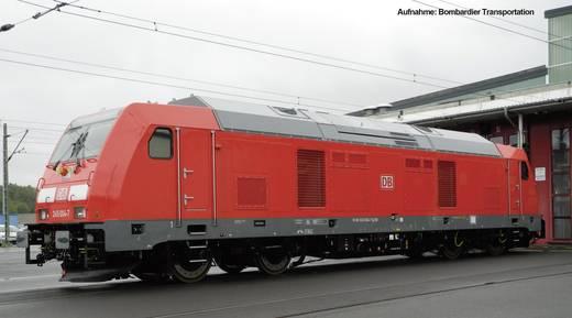 Piko H0 52512 H0 Diesellok BR 245 der DB BR 245