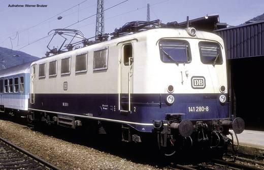 Piko H0 51512 H0 E-Lok BR 141 BR 141 447-3 Blau/Beige der DB