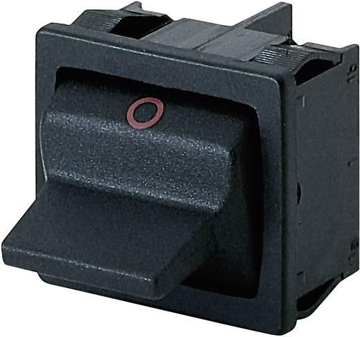 Kippschalter 250 V/AC 6 A 2 x Aus/Ein Marquardt 1812.1102 IP40 rastend 1 St.