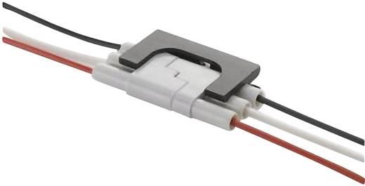 Unisex-Kabelsteckverbinder-Anschlusskabel Pole: 3 Inkl. Litzen schwarz/weiß/rot 8.5 A 520-210-003-ASSY EDAC 1 St.