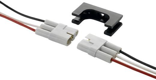 Unisex-Kabelsteckverbinder-Set Pole: 3 8.5 A 520-210-003-KIT EDAC 1 St.