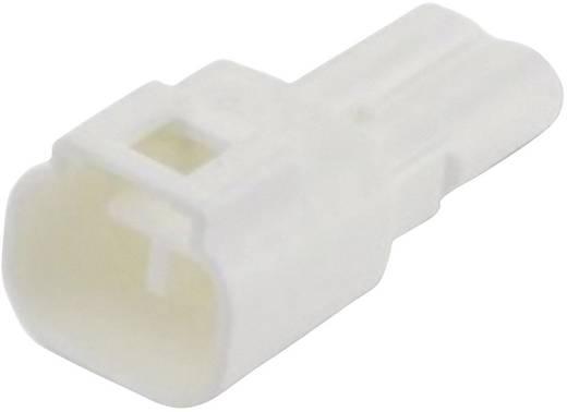 EDAC 570-002-000-100 Rundstecker Stecker, gerade Serie (Rundsteckverbinder): 570 Gesamtpolzahl: 2 1 St.