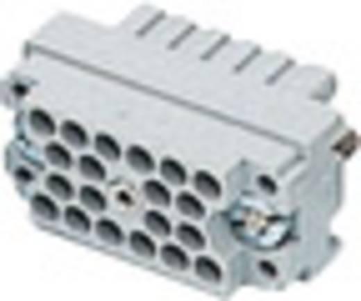 Stifteinsatz Serie (Steckverbinder EDAC) 516 516-020-000-302 EDAC Gesamtpolzahl 20 1 St.
