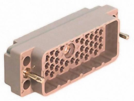 Stifteinsatz Serie (Steckverbinder EDAC) 516 516-056-000-302 EDAC Gesamtpolzahl 56 1 St.