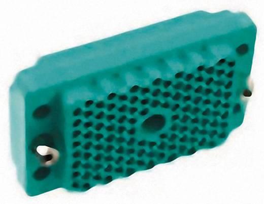 Buchseneinsatz Serie (Steckverbinder EDAC) 516 516-120-000-202 EDAC Gesamtpolzahl 120 1 St.