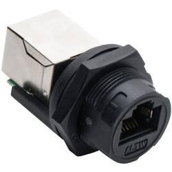 Image of Amphenol LTW 2610-0401-01 Sensor-/Aktor-Datensteckverbinder Buchse, Einbau Polzahl: 8P8C 1 St.