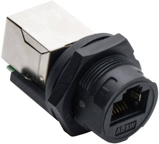Sensor-/Aktor-Datensteckverbinder Buchse, Einbau Polzahl: 8P8C Amphenol LTW 2610-0401-01 RCP-5SPFFH-TCU7001 1 St.