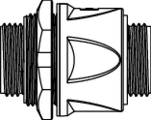 Sensor-/Aktor-Einbausteckverbinder Buchse, gerade Amphenol LTW 2611-0701-01 RDP-00PFFH-SCU7001 1 St.