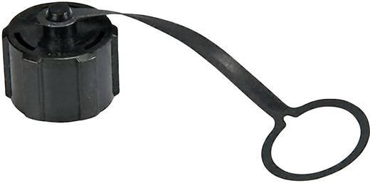 Sensor-/Aktor-Datensteckverbinder Schutzkappe Amphenol LTW 2612-0801-01 CAP-WEOFTPC1 1 St.