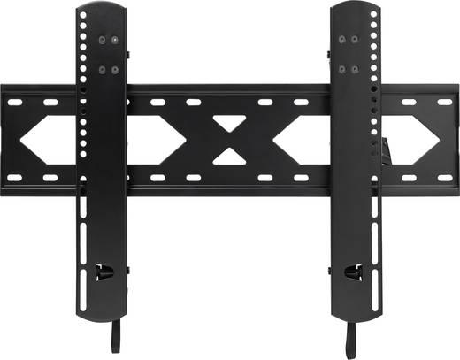 tv wandhalterung 106 7 cm 42 177 8 cm 70 neigbar speaka professional 1211126 kaufen conrad. Black Bedroom Furniture Sets. Home Design Ideas