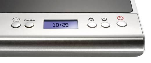 Induktionsplatte mit Topferkennung, Timerfunktion Unold 58235