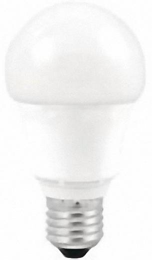 LED E27 Glühlampenform 13 W = 75 W Warmweiß (Ø x L) 60 mm x 120 mm EEK: A+ Müller Licht dimmbar 1 St.