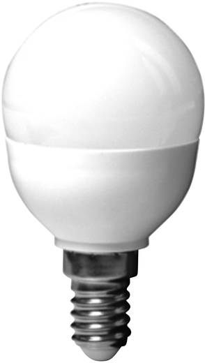 m ller licht led e14 5 5w 41w warm wei globeform dimmbar. Black Bedroom Furniture Sets. Home Design Ideas
