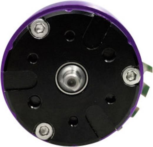 Automodell Brushless Elektromotor Skalar 8-V2 Hacker kV (U/min pro Volt): 2200