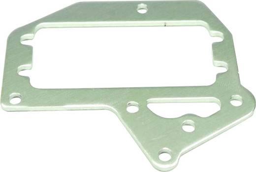 Ersatzteil Reely MV30211AL Aluminium Empfänger-Platte