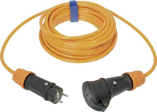 SIROX 649.010.17 Strom Verlängerungskabel 16 A Orange 10 m
