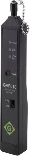 Greenlee GVF610 Leitungsmessgerät, Kabel- und Leitungssucher,