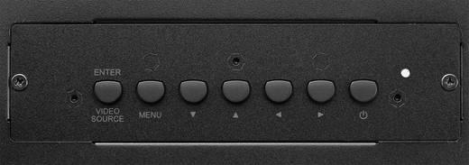 Large Format Display 42 Zoll Iiyama TH4264MIS-B1 EEK: C 1920 x 1080 Pixel 18/7 Touchscreen, Portrait Modus, Lautspreche