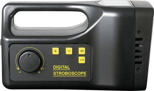 VOLTCRAFT® DS-02 Digitales Stroboskop zur Visualisierung von Bewegungsabläufen