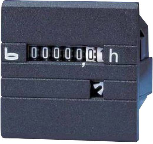 Bauser 630.2 Betriebsstundenzähler 10 - 80 V/DC