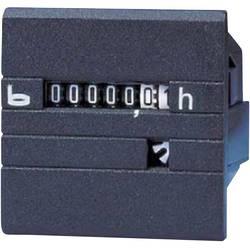 Počítadlo provozních hodin Bauser 630.2, 10 - 80 V/DC
