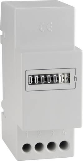 Bauser 661.6 Betriebsstundenzähler