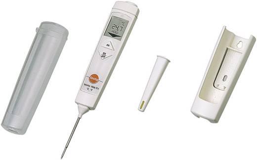 Einstichthermometer (HACCP) testo Set 106-T1 Messbereich Temperatur -50 bis 230 °C Fühler-Typ NTC HACCP-konform Kalibrie
