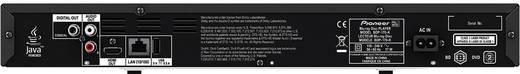 3D-Blu-ray-Player Pioneer BDP-170-K Schwarz