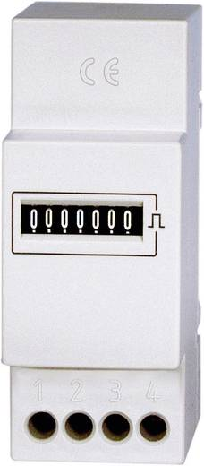 Bauser 663.6 Impulszähler 663.6/08, Einbaumaße 36 x 24 mm