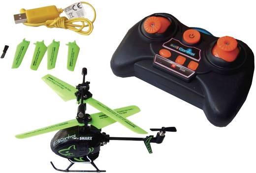 Revell Control 23964 Quadrocopter RtF Sharkx Mini XS-Heli