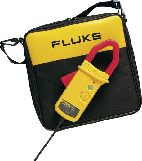 Fluke i1010KIT Stromzangen-Adapter 1 - 600 A (bis 10kHz) (±2% +0.5 A) 30 mm
