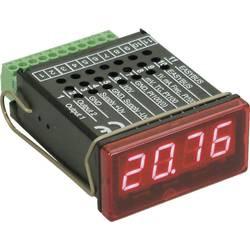 Univerzální panelový měřič a regulátor Greisinger GIA 20 EB, 46 x 22 mm