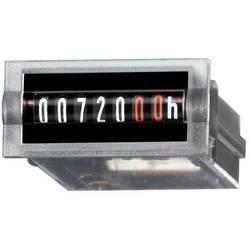 Počítadlo provozních hodin Kübler HK 07.20, 4,5 - 35 V/DC, 30 x 13 mm
