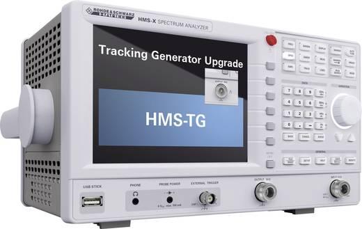 Rohde & Schwarz HV211 Tracking Generator (Voucher) für HMS-X ,