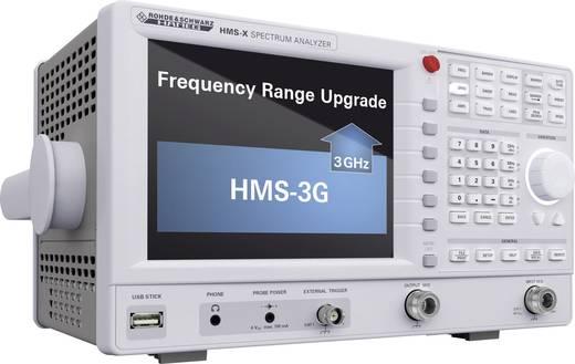 Rohde & Schwarz HV212 3 GHz Erweiterung (Voucher) für HMS-X,