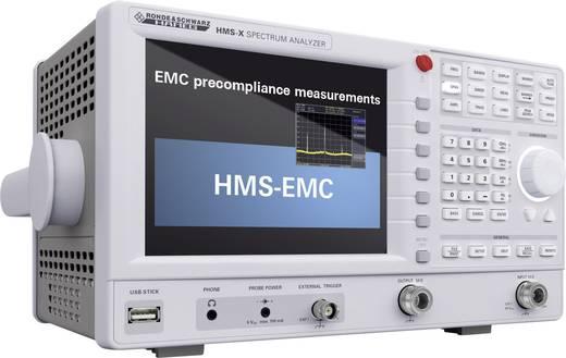 Rohde & Schwarz HV213 EMV Option inkl. Preamp. (Voucher) für HMS-X, 5800.2319.02
