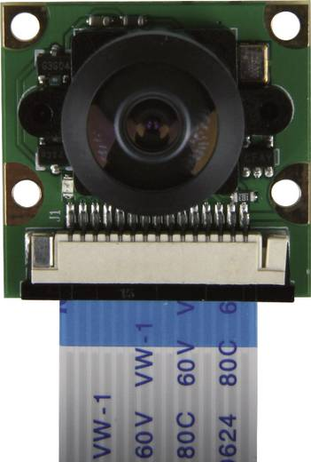 Raspberry Pi® Kamera-Gehäusemodul RB-CAMERA-WW Raspberry Pi®
