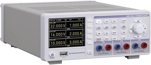 Labornetzgerät, einstellbar Rohde & Schwarz HMC8043 0 - 32 V 0 - 3 A 100 W Anzahl Ausgänge 3 x