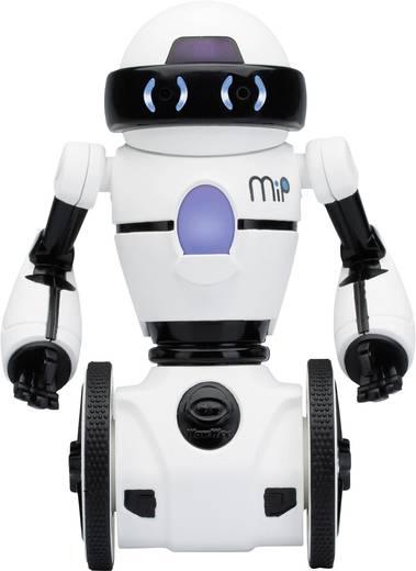 spielzeug roboter wowwee robotics mip wei kaufen. Black Bedroom Furniture Sets. Home Design Ideas