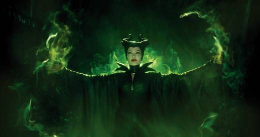 blu-ray Maleficent - Die dunkle Fee FSK: 6