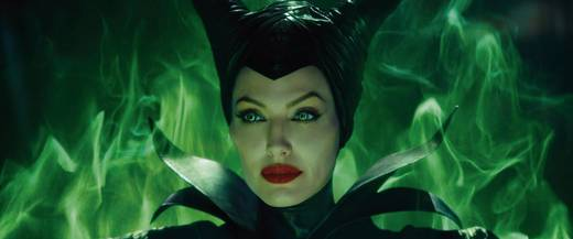 DVD Maleficent - Die dunkle Fee FSK: 6