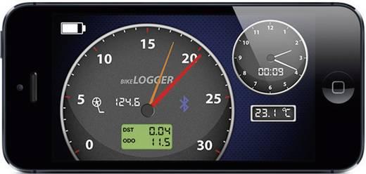 GPS-Sicherung BikeLogger C Schwarz