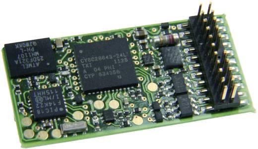 Lokdecoder Uhlenbrock 36560 mit PluX 22 Schnittstelle