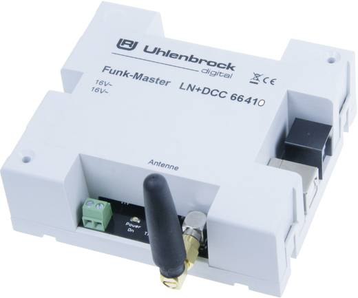 Funk-Master Uhlenbrock 66410